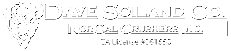Dave Soiland Co. NorCal Crushers, Inc.